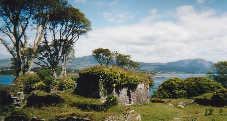 6 Day Tour 'to The Edge Of The World' - Vagabond small group tours of Ireland