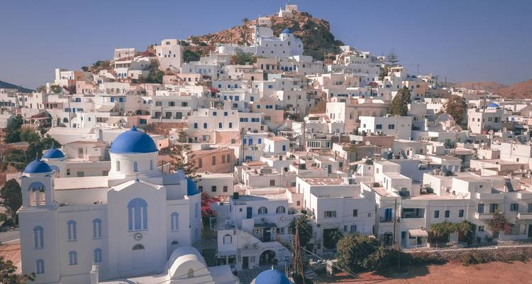 Santorini Experience 4d 3n By Bamba Experience With 1 Tour