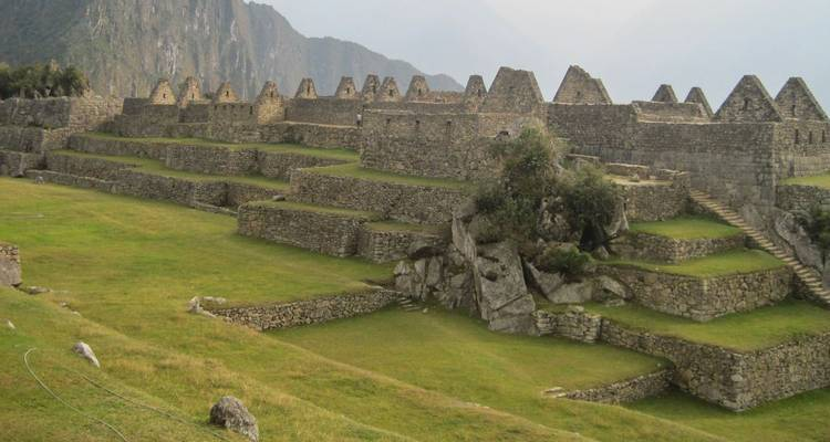 Ultimate Inca Trail (Base, 8 Days) - Contiki
