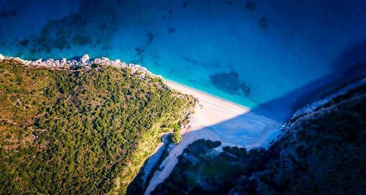 Explore Albania from Corfu - Albania TravelNet