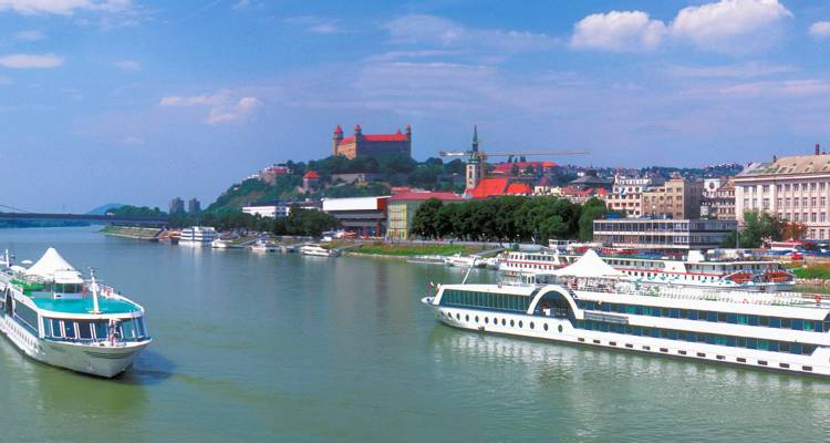 Christmas Cruise on the Danube (Passau - Passau) - Lueftner Cruises