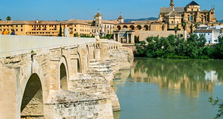Andalusia: Tradition, Gastronomy and Flamenco (9 destinations) - CroisiEurope River Cruises