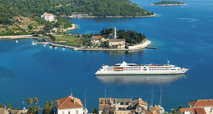 Croatia and Montenegro (port-to-port cruise) - CroisiEurope River Cruises