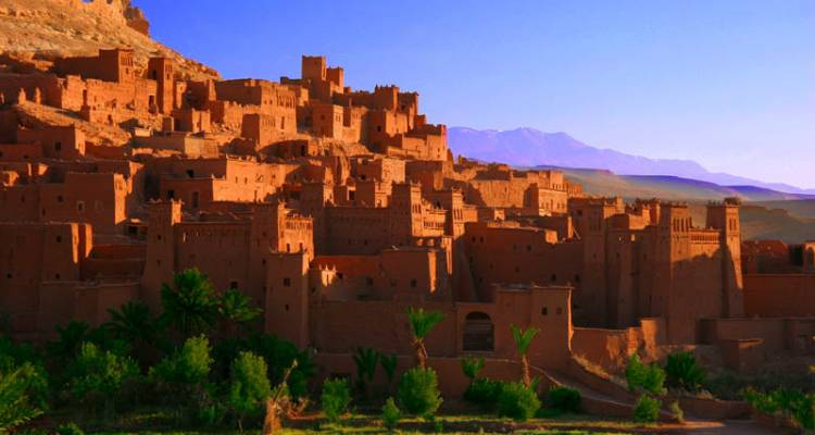 Marrakech City & Desert Adventure - Bamba Experience