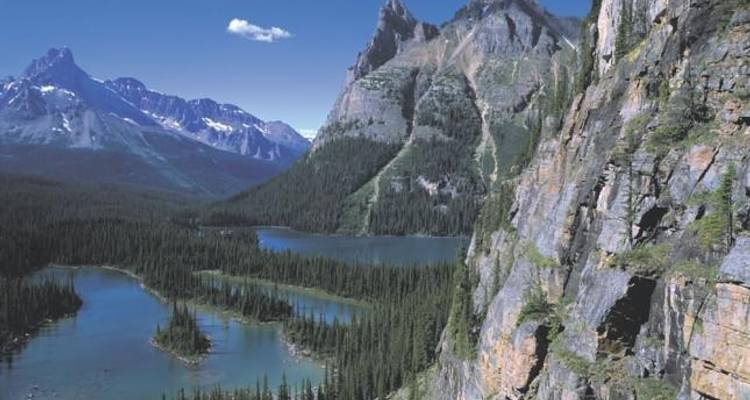 Canadian Rockies - Grand American Adventures