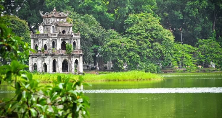 Vietnam Tour from North, Central to South 10 Days 9 Nights - Go Asia Travel