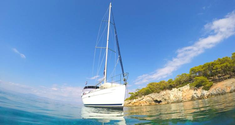 3 Day Sailing Adventure to the Saronic islands! - Trails Beyond