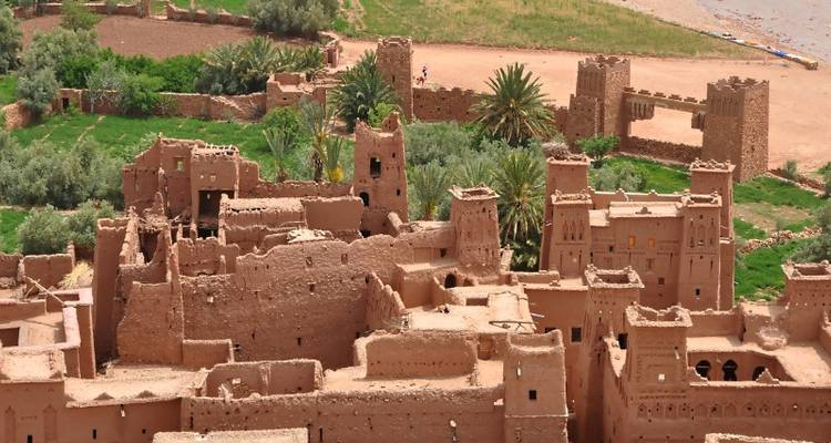 Morocco Desert & Gorges Adventure - Bamba Experience