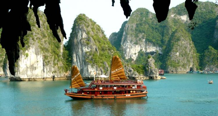 Halong Bay Party Cruise (3 days) - Bamba Experience