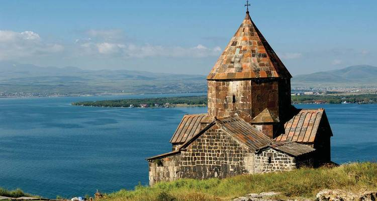 Treasures of Armenia - Best Travel Armenia
