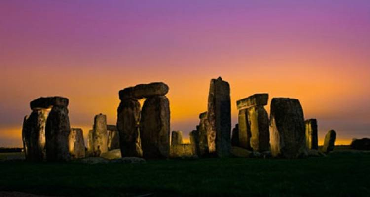 Bath and Stonehenge - From Brighton - UK Study Tours