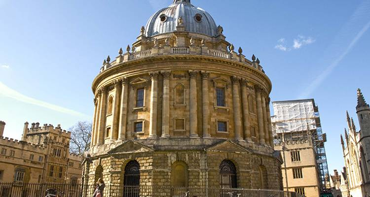 Oxford, Windsor & Eton - From Brighton - UK Study Tours