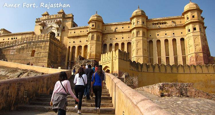 Super Saver Golden Triangle Tour of India - GeTS Holidays