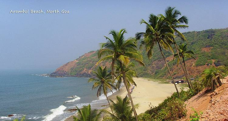 Luxury Golden Triangle Tour with Goa - GeTS Holidays