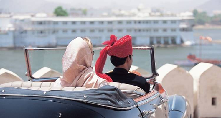 Luxury Golden Triangle Tour with Jodhpur and Udaipur - GeTS Holidays