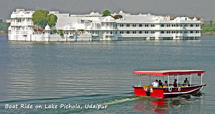 Super Saver Golden Triangle with Jodhpur and Udaipur - GeTS Holidays