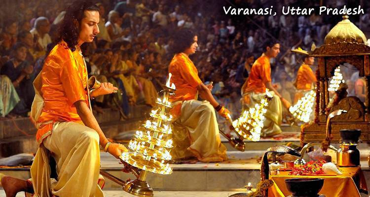 Super Saver Golden Triangle Tour with Varanasi - GeTS Holidays