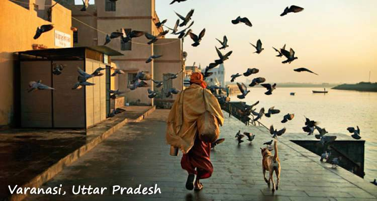 Golden Triangle Tour with Varanasi - GeTS Holidays