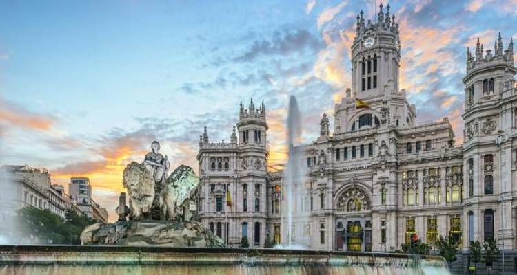 Highlights Of Spain & Portugal - 9 Days - Expat Explore Travel