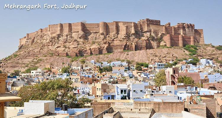 Super Saver Golden Triangle Tour with Jodhpur, Udaipur & Mumbai - GeTS Holidays