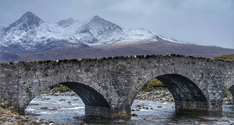 Hogmanay and Highlands - Haggis Adventures