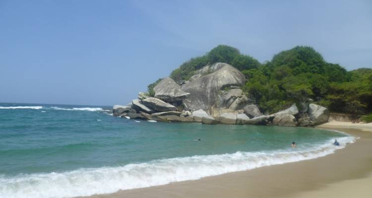 Tayrona & The Lost City 8D/7N - Bamba Experience