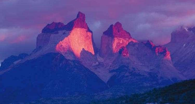 Cape Horn Expedition Cruise & Torres del Paine - World Expeditions