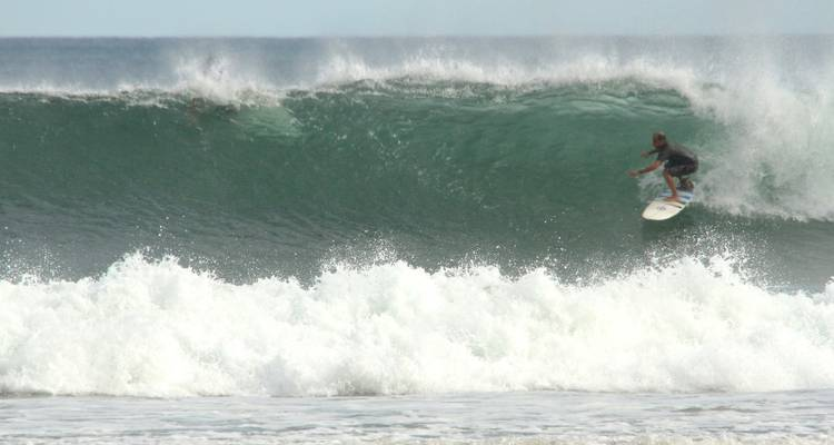 Tamarindo Beach Break - Bamba Experience