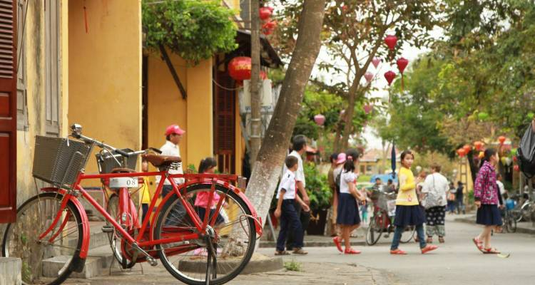 7 Days Central of Vietnam - Hoi An Express