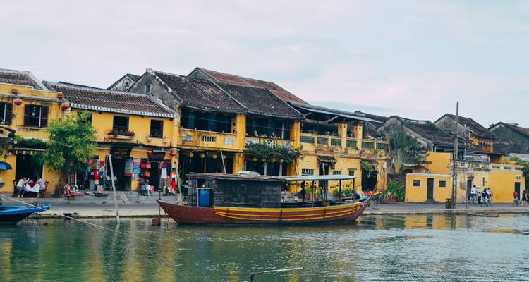 7 Days Discovery Central of Vietnam - Hoi An Express