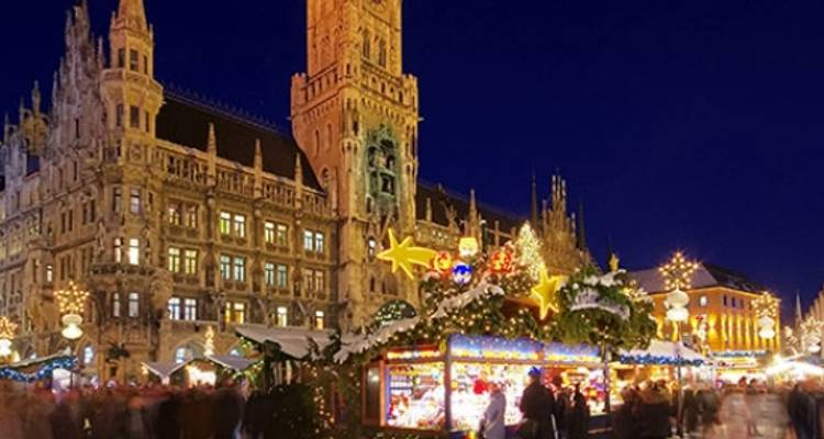 European Christmas Markets -  Limited Edition - Peregrine Adventures
