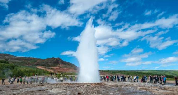 Iceland Circle - 8 Days - On The Go Tours
