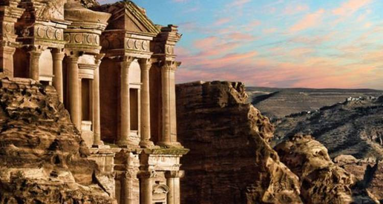 Egypt, Jordan, Israel & the Palestinian Territories  - Intrepid Travel
