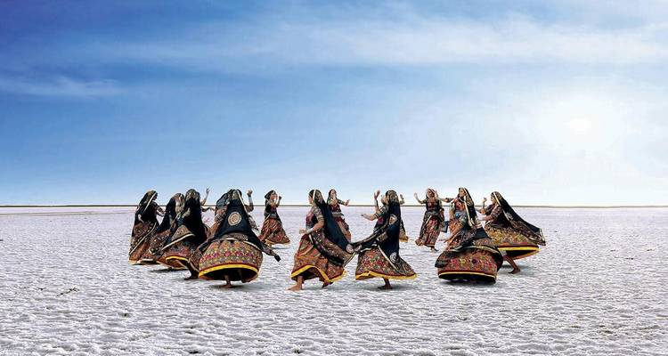 Gujarat Beach Tour and Rann Utsav - GeTS Holidays