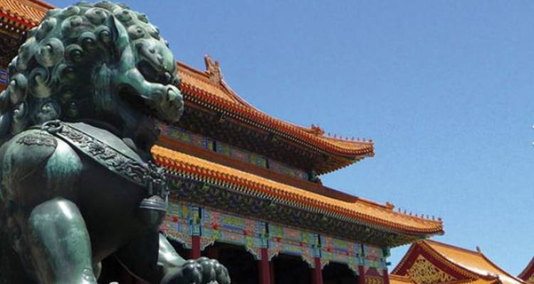 Explore China - Intrepid Travel
