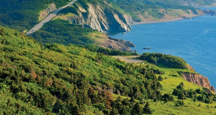 Enchanting Canadian Maritimes Summer 2019 - Trafalgar