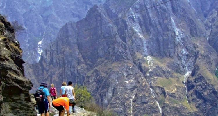 Yunnan & Tiger Leaping Gorge - Intrepid Travel