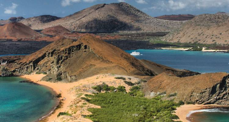 One Week in the Galapagos Islands  - Intrepid Travel