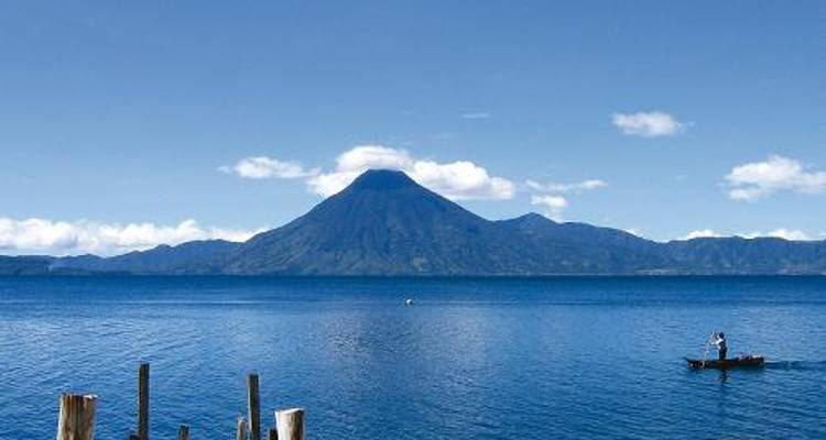 Guatemala Encompassed - World Expeditions