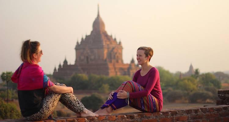Pagoda Pass (Myanmar) (from Yangon to Mandalay) - Stray Asia