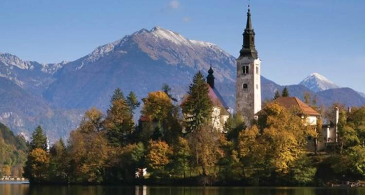 Highlights of Austria Slovenia and Croatia 2019 - Trafalgar