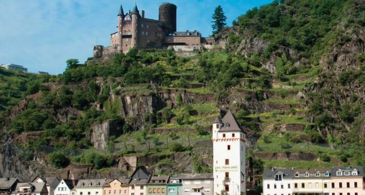 European Whirl with Oberammergau (14 Days) - Trafalgar