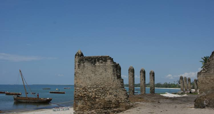 Road to Zanzibar - Intrepid Travel