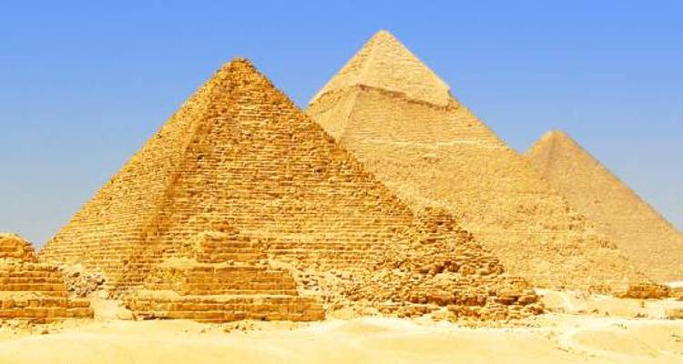 Giza & Gallipoli - 13 days - On The Go Tours