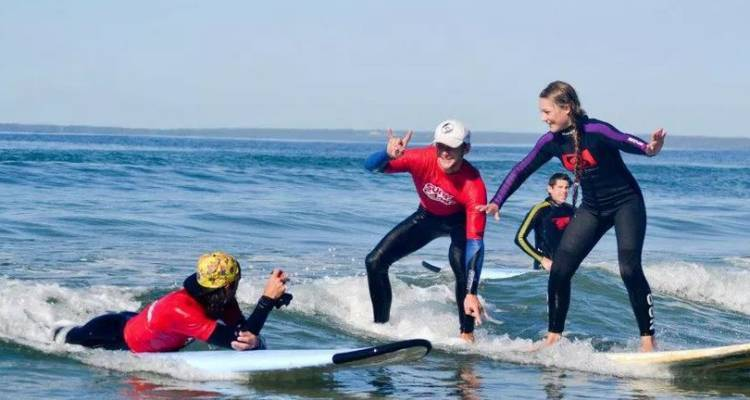 3 Day Surf Camp - The Experience - Surf Camp Australia
