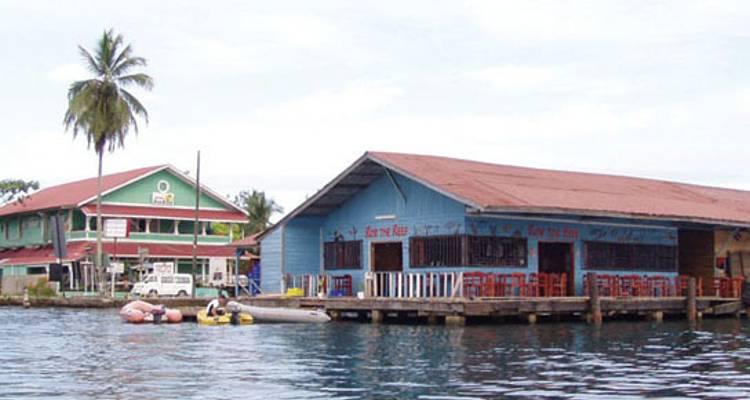 Panama Panorama - Tucan Travel