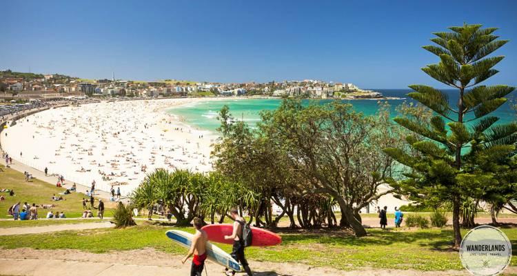 Wanderlands Australia - Wanderlands Travel