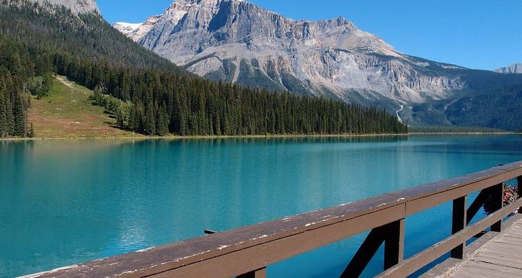 Great Resorts of the Canadian Rockies with the Calgary Stampede - Globus
