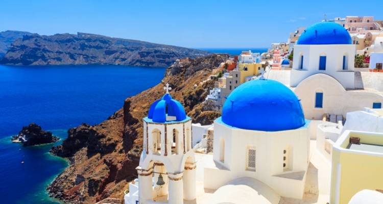Classical Greece with Idyllic Aegean 7-Night Cruise - Globus