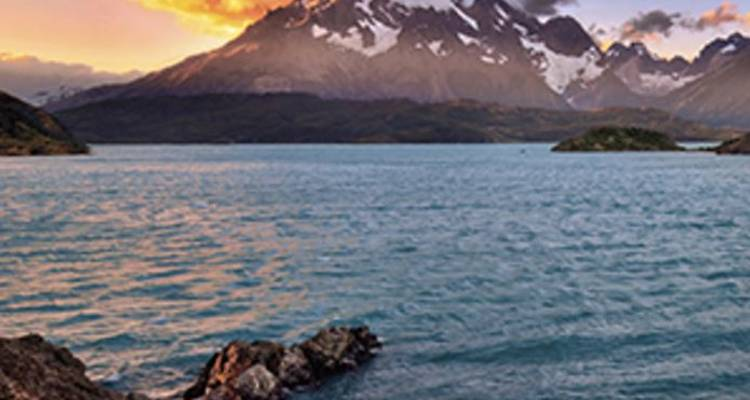 Patagonia: Journey to the End of the World - Globus